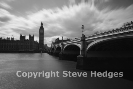 Big Ben Photography in London