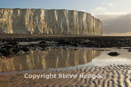 Birling Gap Photography from Steve Hedges in Sussex