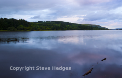 Brecon Beacons Estuary Photography from Steve Hedges