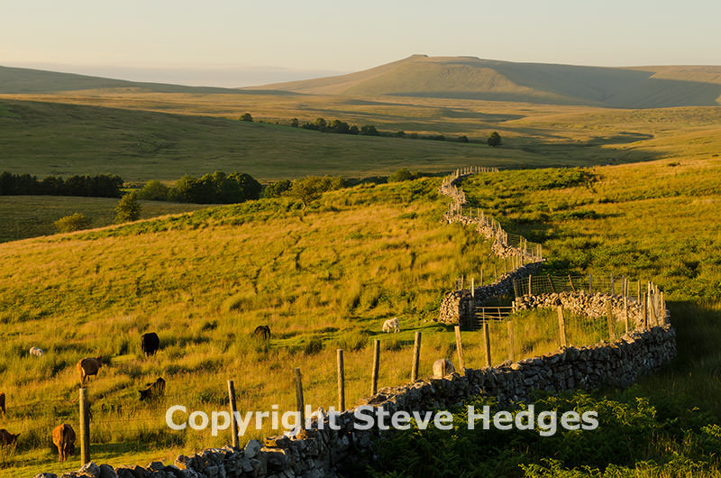 Brecon Beacons Photography by Steve Hedges in Wales