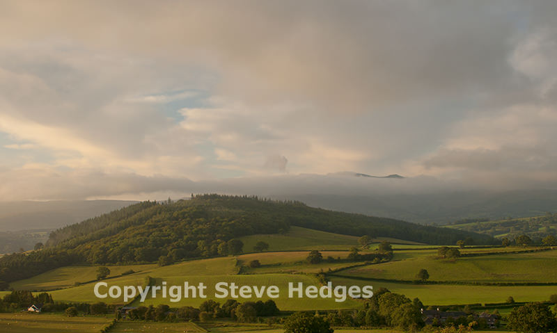 Evening Light Photography in Wales