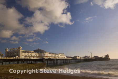 Brighton Photography from Steve Hedges in Sussex