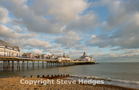 Eastbourne Pier Photography from Steve Hedges in Sussex
