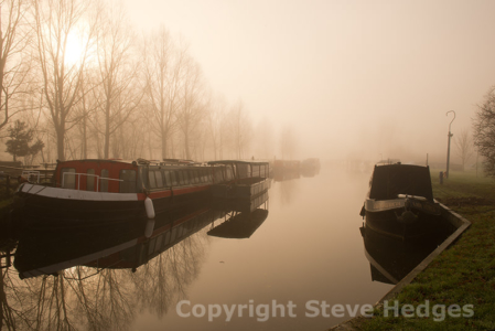 Essex River Chelmer Photography from Steve Hedges