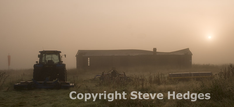Farm Scene Photography from Steve Hedges in Essex
