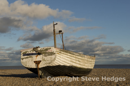 Fishing Boat Photography from Steve Hedges in Aldebough Suffolk