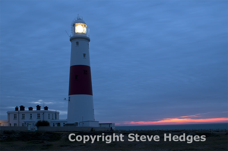 Portland Bill Photography from Steve Hedges in Dorset
