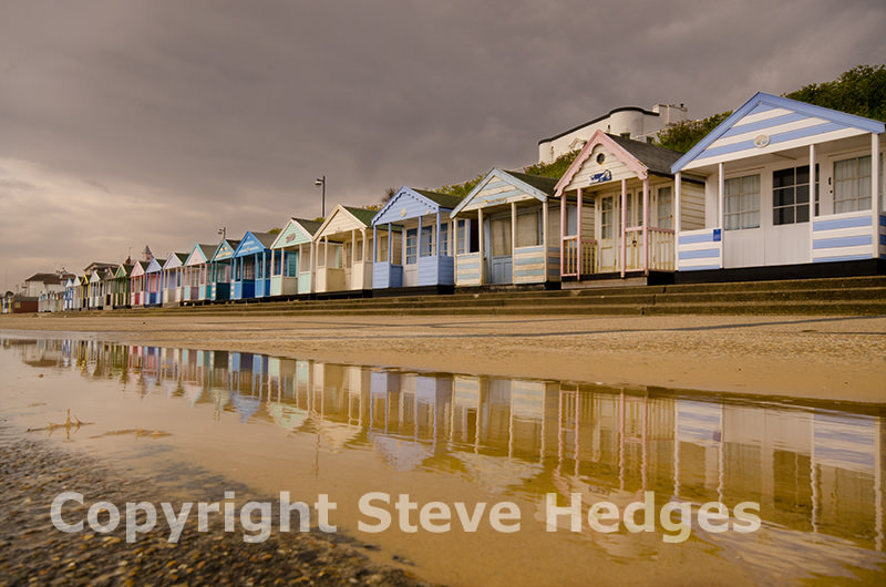 Seascape Photography from Steve Hedges in Southwold Suffolk