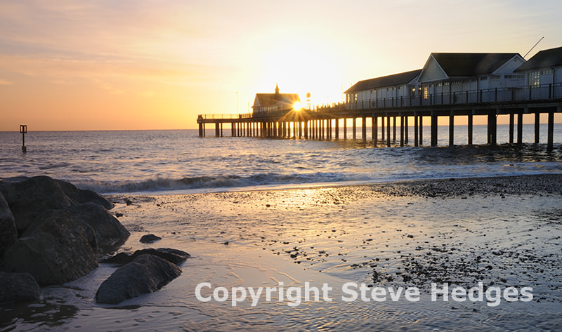 Seascape Photography from Steve Hedges in Suffolk
