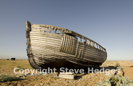 Seascape Photography from Steve Hedges in Dungeness Kent
