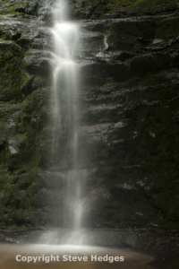 Waterfall Wales Photography from Steve Hedges
