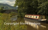 Brecon Canel Photography Course