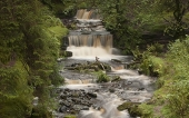 Brecon Beacons Waterfall Photography Courses