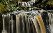 Waterfall Brecon Beacons Photography Lessons