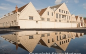 Chatham Dockyard Photography Course in Kent