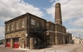 Chatham Dockyard Photography Lessons in Kent