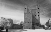 Kent Photography Course at Rochester Castle