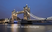 Tower Bridge Photography Course in London