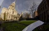 London St Pauls Cathedral Photography Course