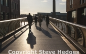 Millennium Bridge Photography Lessons in London