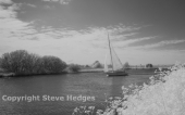 Steve Hedges Norfolk Photography Course