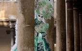 Photography Holiday Course Venice Carnival